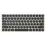 航世HB186有线/无线双模背光蓝牙键盘 键盘/航世