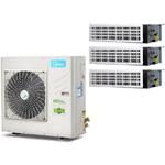美的MDVH-V100W/N1-520P(E1) 中央空调/美的