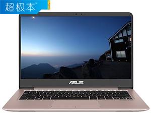 华硕U410UQ7200(i5 7200U/4GB/500GB/2G独显)