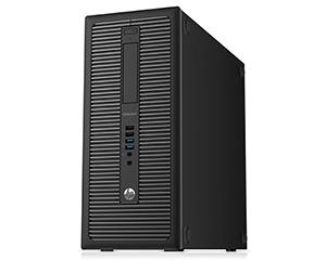 惠普EliteDesk 800 G2 TWR(i7 6700/8GB/1TB/2GB)