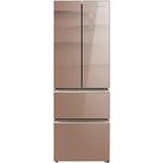美的BCD-320WGPZM 冰箱/美的
