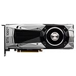 索泰GeForce GTX 1080Ti Founders Edition 显卡/索泰