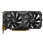 索泰GeForce GTX 1050Ti-4GD5 雷霆TSI PA 显卡/索泰