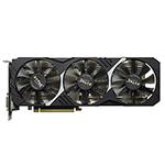 索泰GeForce GTX 1060-3GD5 霹雳T3 OC 显卡/索泰