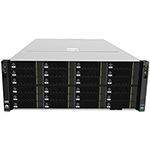 华为FusionServer 5288(E5-2620V3-16GB)36硬盘单RAID卡机箱 服务器/华为