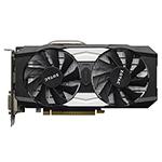 索泰GeForce GTX 1050Ti-4GD5 银河版 PA 显卡/索泰