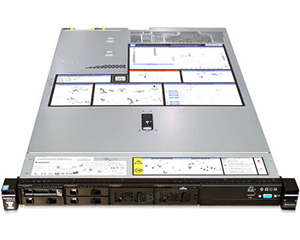 联想System x3650 M5(8871I25)图片