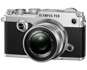 奥林巴斯PEN-F套机(25mm f/1.8)