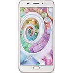 OPPO F1s(64GB/双4G) 手机/OPPO