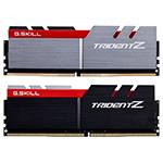 芝奇Trident Z DDR4 3200 32GB