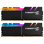 芝奇Trident Z RGB 16GB DDR4 2400(F4-2400C15D-16GTZ) 内存/芝奇
