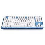 阿米洛VA87M 多彩阳极2.0版机械键盘 键盘/阿米洛