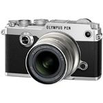 奥林巴斯PEN-F套机(12mm f/2.0) 数码相机/奥林巴斯