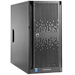 惠普ProLiant ML110 Gen9(838503-AA1) 服务器/惠普