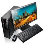 联想扬天M4200(G4400/4GB/500GB/集显) 台式机/联想