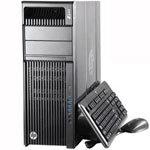 惠普Z640(FF2D64AV-SC010) 工作站/惠普