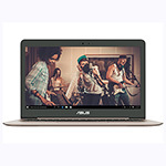 华硕RX310UQ7200(i5 7200U/4GB/256GB) 笔记本电脑/华硕