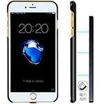 鹰果iphone磁吸触点式背夹移动电源(4.7英寸屏幕) 移动电源/鹰果