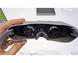 LG 全新VR