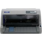 爱普生630KII 针式打印机/爱普生