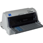爱普生610KII 针式打印机/爱普生