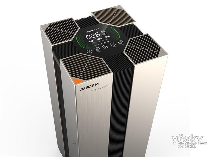 艾吉森KJ750F-T02