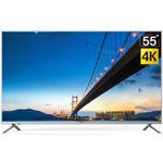 风行电视无边框系列55U1 平板电视/风行