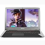 华硕ROG GX700VO(i7-6820HK/32GB/512GB/8G独显) 笔记本电脑/华硕