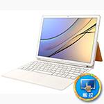 华为MateBook E(m3-7Y30/4G/128G) 笔记本电脑/华为