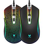 V25S幻彩RGB电竞游戏鼠标