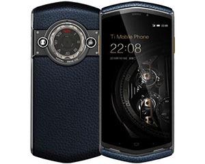 8848 钛金手机(Voutilainen大师订制款/128GB/全网通)