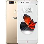 努比亚Z17(64GB/全网通) 手机/努比亚