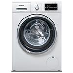 西门子XQG80-WD12G4E01W 洗衣机/西门子