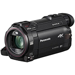 松下HC-WXF995MGK 数码摄像机/松下