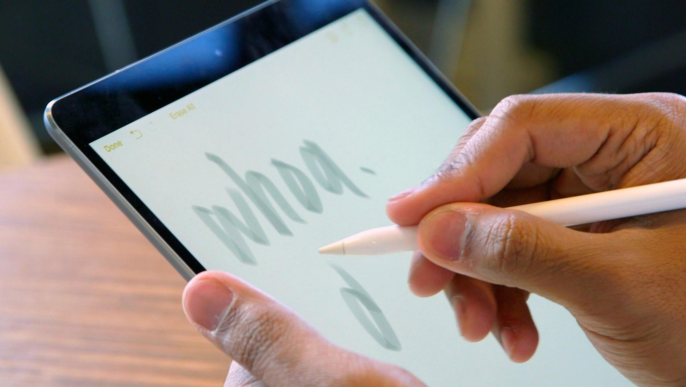 苹果10.5英寸iPad Pro(64GB/WLAN)
