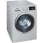 西门子XQG80-WD12G4C81W 洗衣机/西门子