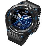 卡西欧WSD-F20 智能手表/卡西欧