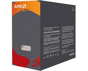 AMD Ryzen 7 1700X图片