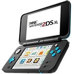 任天堂New 2DS XL 游��C/任天堂