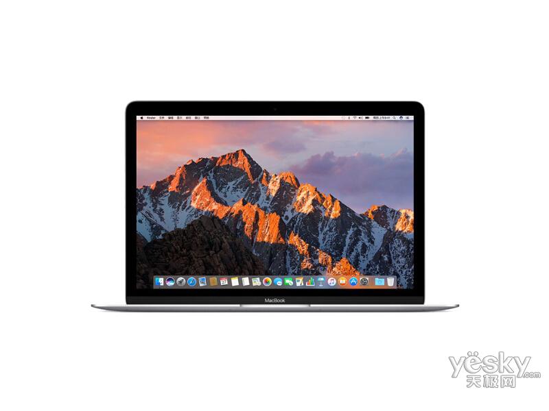 苹果新MacBook(MNYJ2CH/A)
