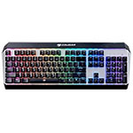 骨伽ATTACK X3 RGB机械键盘 键盘/骨伽