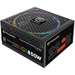 Tt Toughpower Grand RGB 850W 电源/Tt