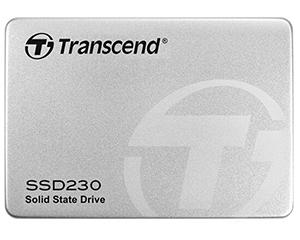 创见SSD230系列(512GB)