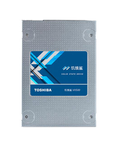 Toshiba饥饿鲨VX500 256G图片