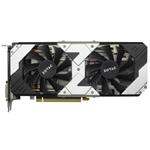索泰GeForce GTX 1060-3GD5 霹雳版 OC(BT) 显卡/索泰