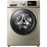 美的MG90-1433WDXG 洗衣机/美的
