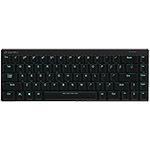 达尔优EK820有线/蓝牙双模版机械键盘(68键) 键盘/达尔优