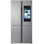 海尔BCD-658WDIBU1 冰箱/海尔
