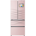海尔BCD-401WDIAU1 冰箱/海尔