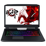神舟战神GX10-KP7S1 笔记本电脑/神舟